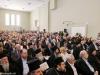 """2ندوة ثقافية علمية عن برنامج """"ترميم وإصلاح بناء القبر المقدس في كنيسة القيامة"""" في أثينا"""