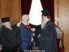02-1غبطة البطريرك يُكرّم السيد ايفان سافيديس