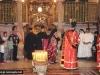06خدمة المديح الذي لا يجلس فيه لوالدة ألاله في كنيسة القيامة