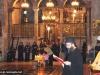 10خدمة المديح الذي لا يجلس فيه لوالدة ألاله في كنيسة القيامة