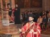 14خدمة المديح الذي لا يجلس فيه لوالدة ألاله في كنيسة القيامة