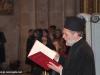 15خدمة المديح الذي لا يجلس فيه لوالدة ألاله في كنيسة القيامة