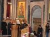 20خدمة المديح الذي لا يجلس فيه لوالدة ألاله في كنيسة القيامة