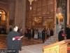 21خدمة المديح الذي لا يجلس فيه لوالدة ألاله في كنيسة القيامة