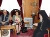 05محاضرو جامعة البوليتخنيون يزورون البطريركية