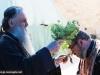01ألاحتفال بسبت اليعازر في جبل الزيتون
