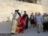 03ألاحتفال بسبت اليعازر في جبل الزيتون