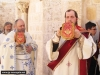 14ألاحتفال بسبت اليعازر في جبل الزيتون