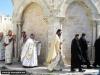 15ألاحتفال بسبت اليعازر في جبل الزيتون