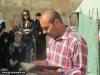 20ألاحتفال بسبت اليعازر في جبل الزيتون