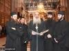 01ألاحتفال بأحد الشعانين في البطريركية ألاورشليمية