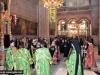 02ألاحتفال بأحد الشعانين في البطريركية ألاورشليمية