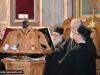 05ألاحتفال بأحد الشعانين في البطريركية ألاورشليمية