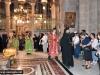06ألاحتفال بأحد الشعانين في البطريركية ألاورشليمية