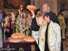 09ألاحتفال بأحد الشعانين في البطريركية ألاورشليمية