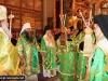 12ألاحتفال بأحد الشعانين في البطريركية ألاورشليمية