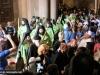 16ألاحتفال بأحد الشعانين في البطريركية ألاورشليمية