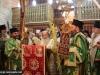 17ألاحتفال بأحد الشعانين في البطريركية ألاورشليمية