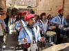 21ألاحتفال بأحد الشعانين في البطريركية ألاورشليمية