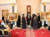 22ألاحتفال بأحد الشعانين في البطريركية ألاورشليمية