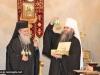 23ألاحتفال بأحد الشعانين في البطريركية ألاورشليمية