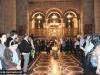 01-11خدمة صلاة الختن الاولى في كنيسة القيامة