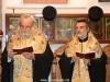 02خدمة صلاة تقديس الزيت في البطريركية ألاورشليمية