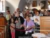 04خدمة صلاة تقديس الزيت في البطريركية ألاورشليمية