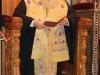 07خدمة صلاة تقديس الزيت في البطريركية ألاورشليمية