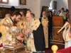 09خدمة صلاة تقديس الزيت في البطريركية ألاورشليمية