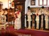 11خدمة صلاة تقديس الزيت في البطريركية ألاورشليمية