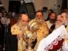 14خدمة صلاة تقديس الزيت في البطريركية ألاورشليمية
