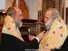 17خدمة صلاة تقديس الزيت في البطريركية ألاورشليمية