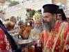06 صلاة غسل الارجل في البطريركية ألاورشليمية