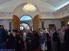 09 صلاة غسل الارجل في البطريركية ألاورشليمية