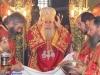 13 صلاة غسل الارجل في البطريركية ألاورشليمية