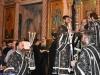 02خدمة صلاة الاناجيل الاثني عشر في البطريركية