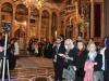 11خدمة صلاة الاناجيل الاثني عشر في البطريركية