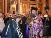 15خدمة صلاة الاناجيل الاثني عشر في البطريركية