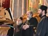 17خدمة صلاة الاناجيل الاثني عشر في البطريركية