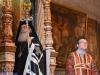 19-2خدمة صلاة الاناجيل الاثني عشر في البطريركية