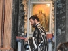 19خدمة صلاة الاناجيل الاثني عشر في البطريركية