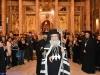 01 خدمة صلوات الجمعة العظيمة وجناز المسيح في البطريركية ألاورشليمية