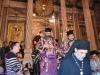 03 خدمة صلوات الجمعة العظيمة وجناز المسيح في البطريركية ألاورشليمية