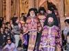 05 خدمة صلوات الجمعة العظيمة وجناز المسيح في البطريركية ألاورشليمية