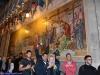 07 خدمة صلوات الجمعة العظيمة وجناز المسيح في البطريركية ألاورشليمية