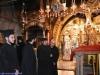 08 خدمة صلوات الجمعة العظيمة وجناز المسيح في البطريركية ألاورشليمية