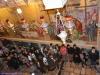 09 خدمة صلوات الجمعة العظيمة وجناز المسيح في البطريركية ألاورشليمية
