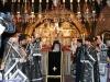 10 خدمة صلوات الجمعة العظيمة وجناز المسيح في البطريركية ألاورشليمية