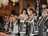 14 خدمة صلوات الجمعة العظيمة وجناز المسيح في البطريركية ألاورشليمية